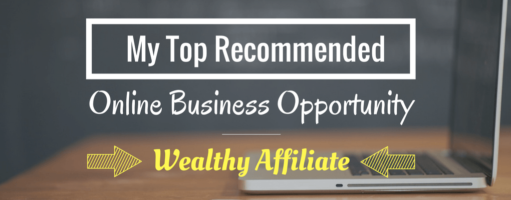 wealthy affiliate review - is wealthy affiliate scam or legit