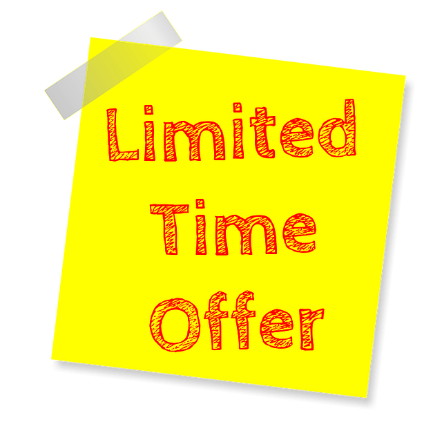 limited-time-offer