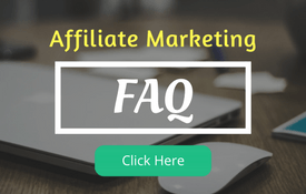 affiliate marketing FAQ banner