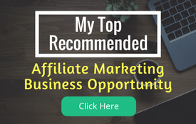 affiliate marketing business opportunity banner