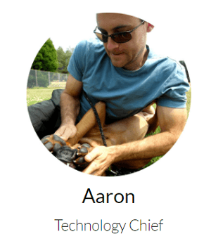 Aaron, Technology Chief of Wealthy Affiliate