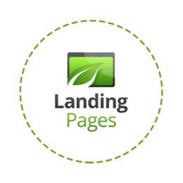 thrive landing pages icon