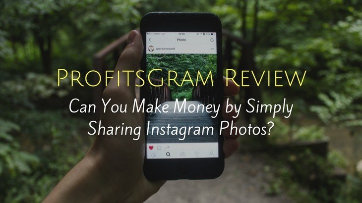 ProfitsGram Review