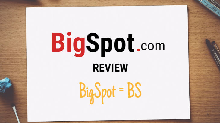 bigspot review