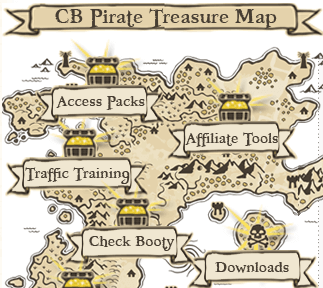 clickbank pirate members area