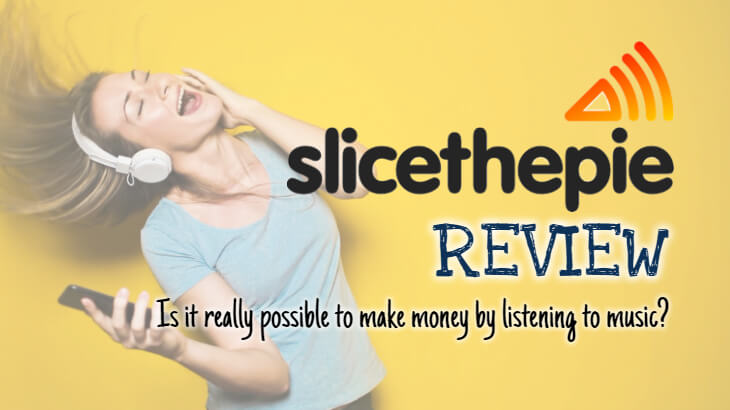 slice the pie review
