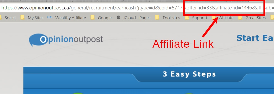 surveysay affiliate link