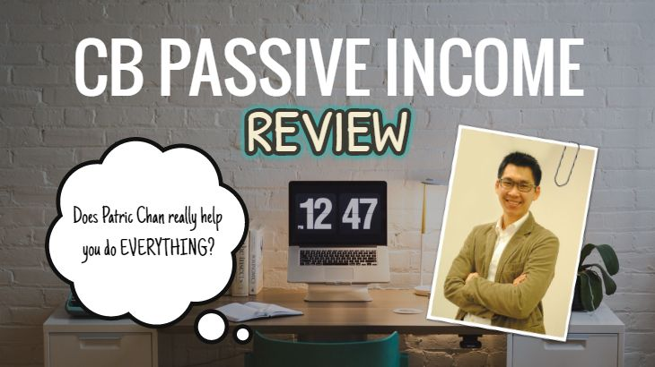 Image result for cb passive income review