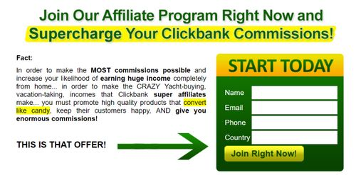 click 4 surveys affiliate program