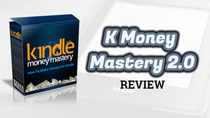 is k money mastery a scam