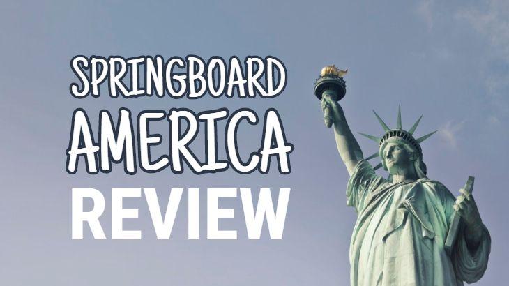is springboard america legit