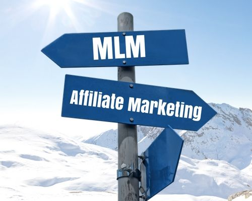 mlm or affiliate marketing