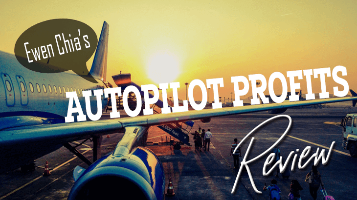 is autopilot profits a scam