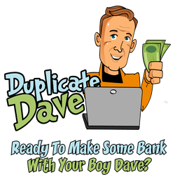 duplicate dave review