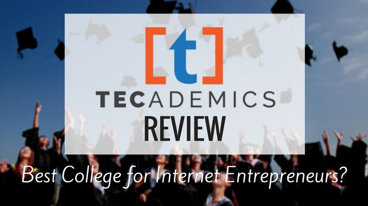 is tecademics a scam