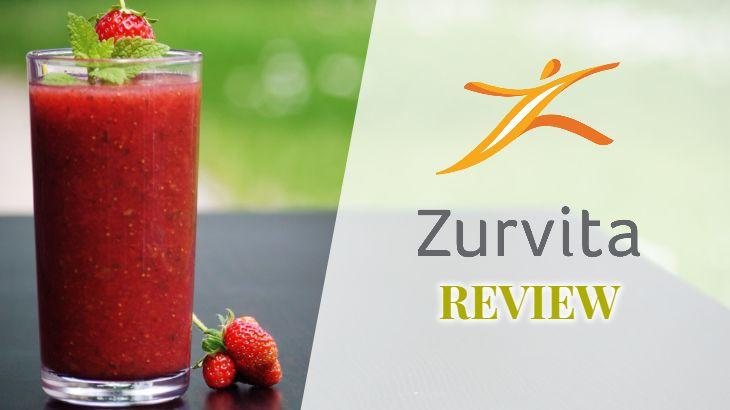 Is Zurvita a Scam? (No, but the company