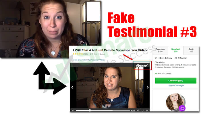 30 minute money methods fake testimonial 3