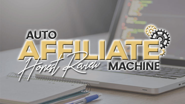 auto affiliate machine review