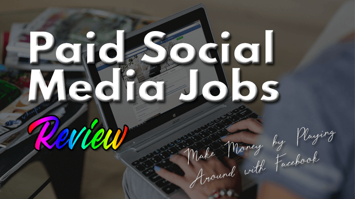 Is Paid Social Media Jobs a scam? – My Shocking Discovery
