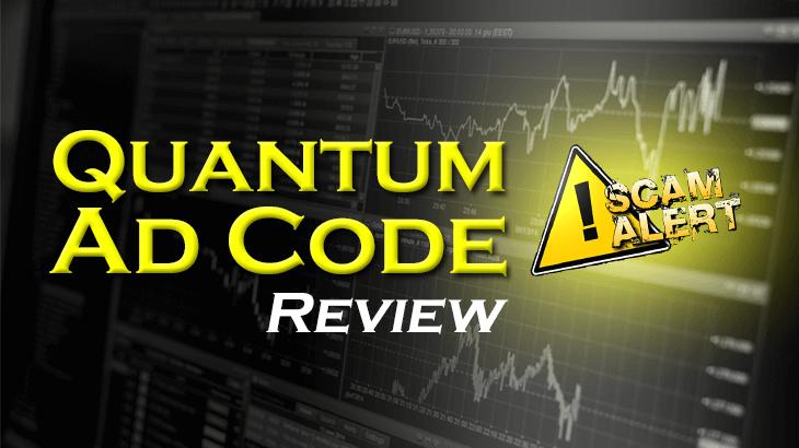 is quantum ad code a scam