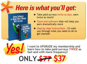 Take Surveys For Cash Scam Review: $3,500/Month, Is it Possible?