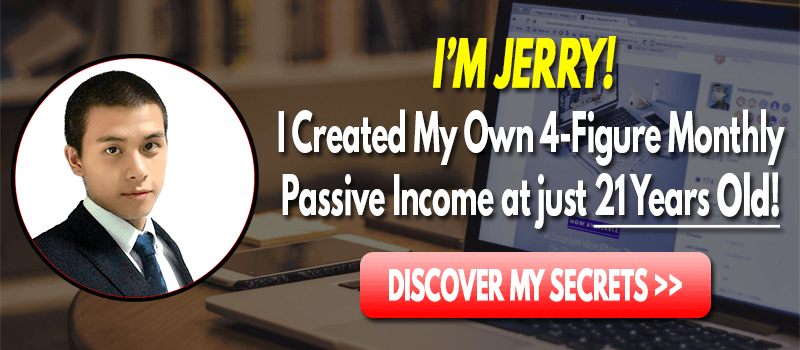 4 figure monthly passive income