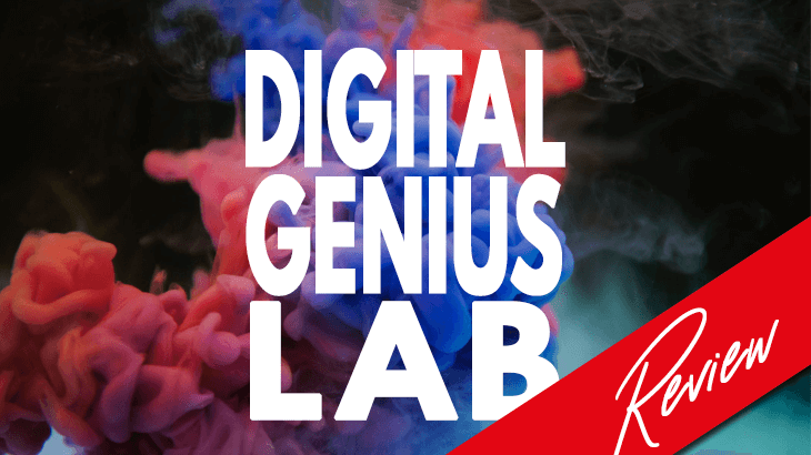 is digital genius lab a scam