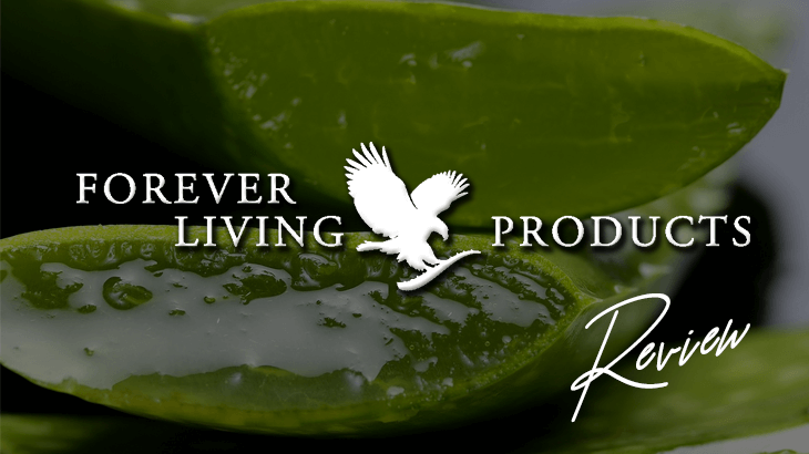 Forever Living Products Review (Free MLM, Are you Serious?)