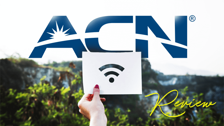 is acn a scam