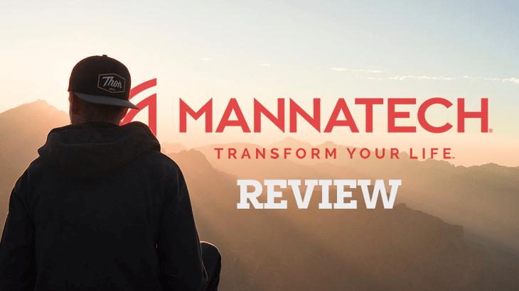 is mannatech a scam