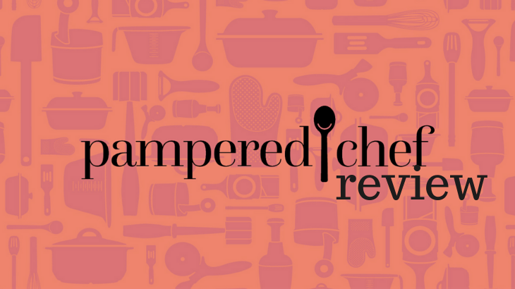 Pampered Chef featured image