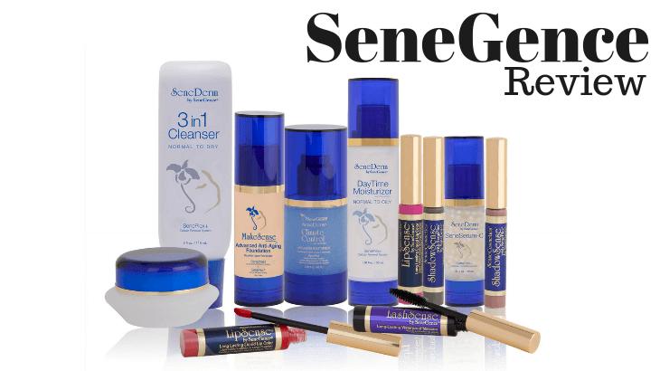 SeneGence Featured Image