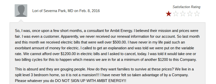 Is Ambit Energy A Scam? The Shocking Truth REVEALED!
