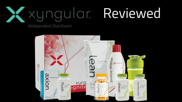 Is Xyngular A Scam Featured Image