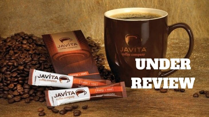 Is Javita a scam?
