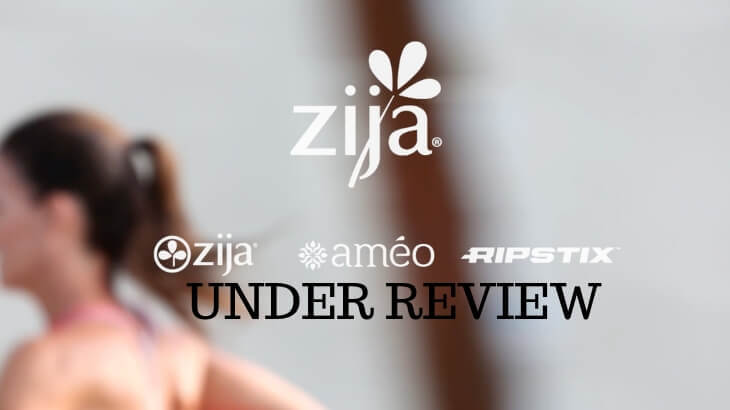 Is Zija International A Scam?
