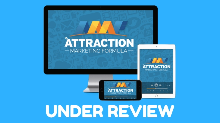 Attraction Marketing Formula Review