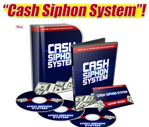 Cash Siphon System Products