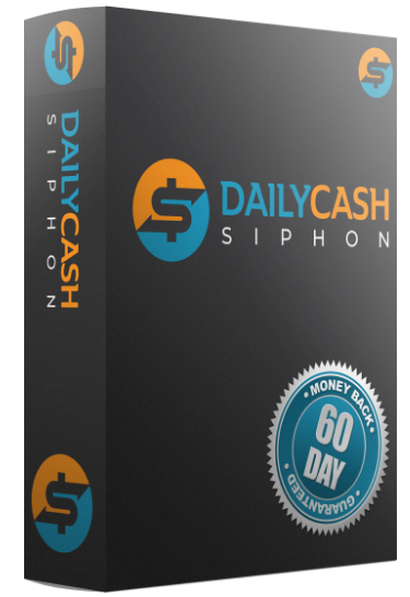 Daily Cash Siphon Review Image Summarya