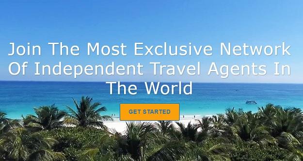Global Travel International Homepage