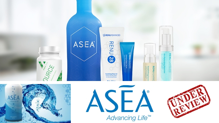 Is Asea a Scam