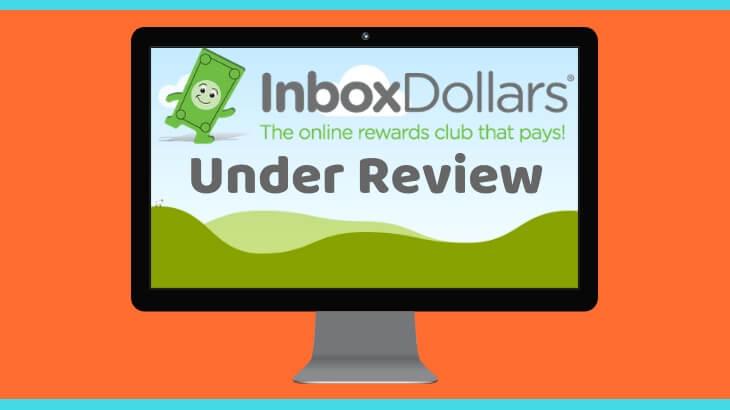 Is InboxDollar a Scam