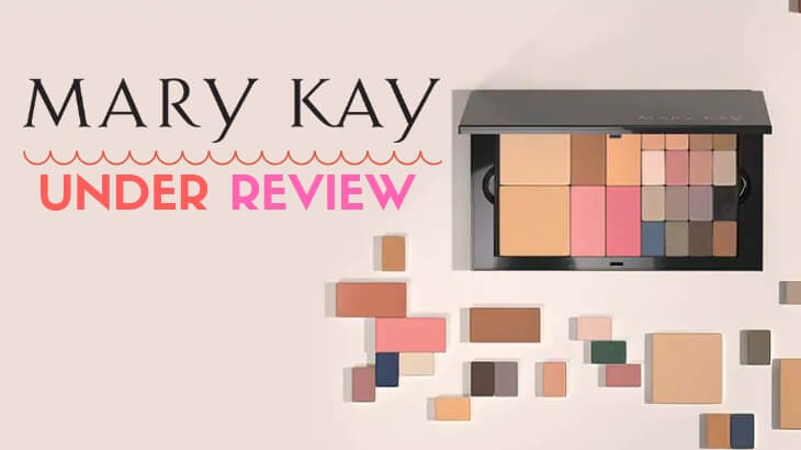 Is Mary Kay a Scam