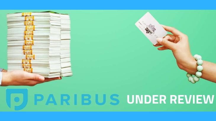Is Paribus a Scam