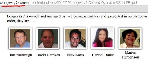 4 Corners Alliance Group Business Partners