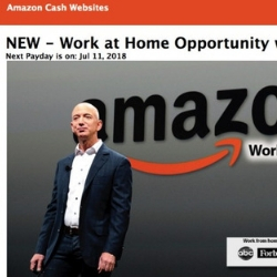 Amazon Cash Websites Review Image Summary