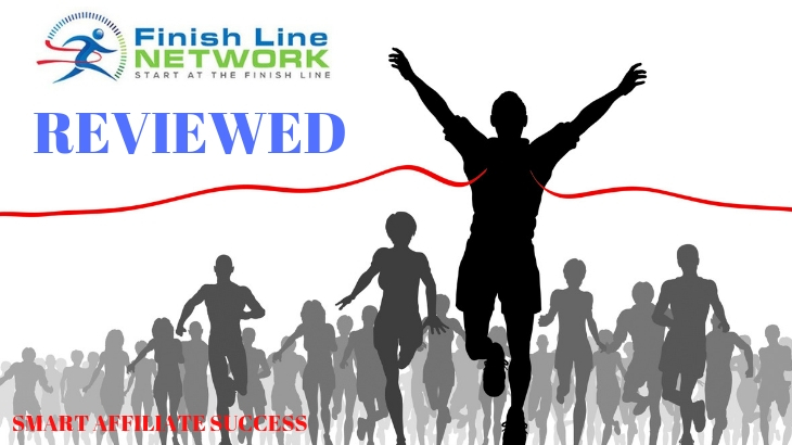 Finish Line Network Review