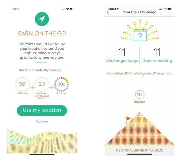 Global Test Market App