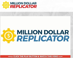 Million Dollar Replicator Review Image Summary