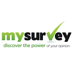 MySurvey Review Image Summary